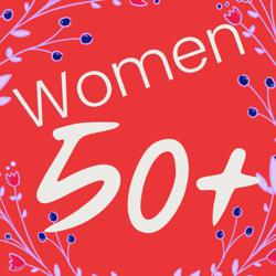 Women 50+ Clubhouse