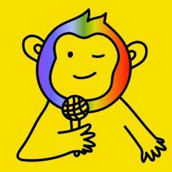 Monkey Talks - X Clubhouse