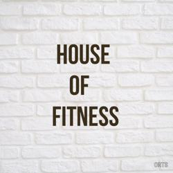 House of Fitness  Clubhouse