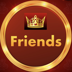 Friends|نـادي الإصدقــاء Clubhouse
