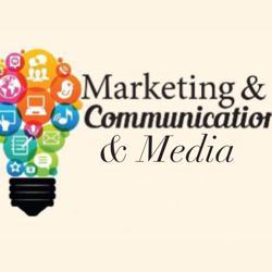 الإتصال والإعلام والتسويق Clubhouse