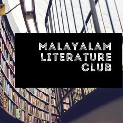 Malayalam Literature Club Clubhouse