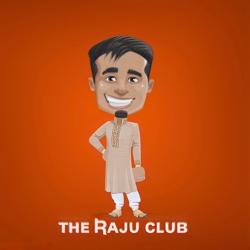 THE RAJU CLUB Clubhouse
