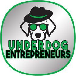 Underdog Entrepreneurs Clubhouse