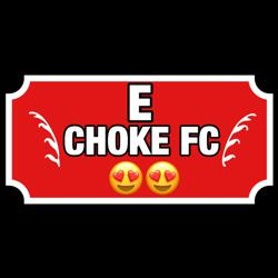 E CHOKE FC  Clubhouse