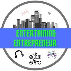 Entertaining Entrepreneur Clubhouse