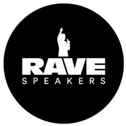 RAVE Speakers Clubhouse