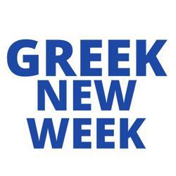 Greek New Week  Clubhouse