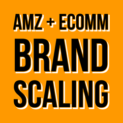 AMZ + eComm Brand Scaling Clubhouse