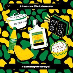 #SundayAtWrays Clubhouse