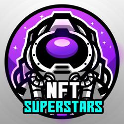 NFT Superstars Clubhouse
