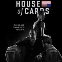 house of card Clubhouse