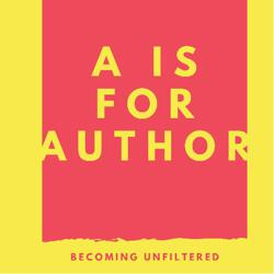 A Is For Author Clubhouse