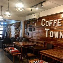 Wayelka Coffee  Clubhouse