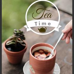#Tea Time Shax So Qabso# Clubhouse