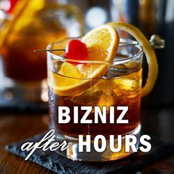 BIZNIZ AFTER HOURS Clubhouse