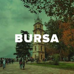 BURSA İŞ DÜNYASI Clubhouse