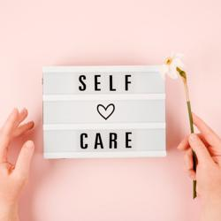 Self-Care Circle Clubhouse