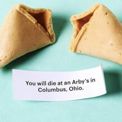 FORTUNE COOKIE CLUB Clubhouse