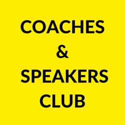 Coaches & Speakers Club Clubhouse