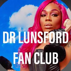 Dr. Lunsford Fan Club Clubhouse