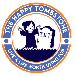 The Happy Tombstone Clubhouse