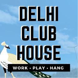 Delhi Club House  Clubhouse