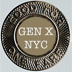 Gen X NYC Clubhouse