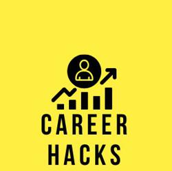 Career Hacks Clubhouse