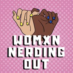 Womxn Nerding Out Clubhouse