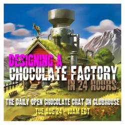 The Chocolate Life Clubhouse