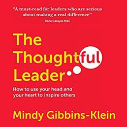 The Thoughtful Leaders Clubhouse