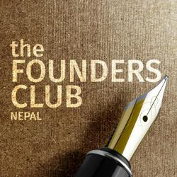 The Founders Club Nepal Clubhouse