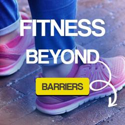 Fitness beyond barriers Clubhouse