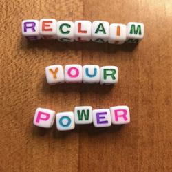 Reclaim Your Power Clubhouse