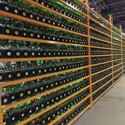 Bitcoin Mining Talk Clubhouse