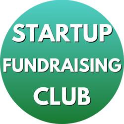 Startup Fundraising Club Clubhouse