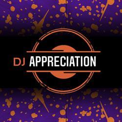 DJ APPRECIATION (Music, Lifestyle & Hip-Hop) Clubhouse