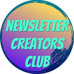Newsletter Creators Clubhouse