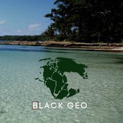 Black Geo Clubhouse