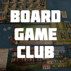 Board Games Clubhouse