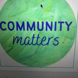 Community Matters Clubhouse