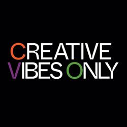 Creative Vibes Only Clubhouse