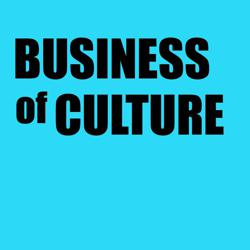 Business of Culture  Clubhouse