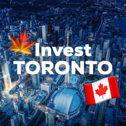 Invest Toronto Clubhouse