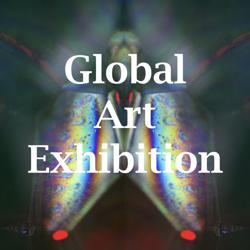Global Art Exhibition  Clubhouse