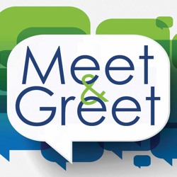Meet & Greet! Clubhouse