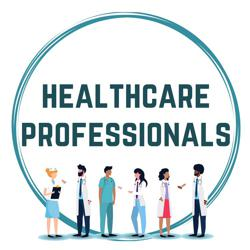 Healthcare Professionals Clubhouse