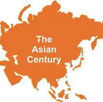 Asias århundre  Clubhouse