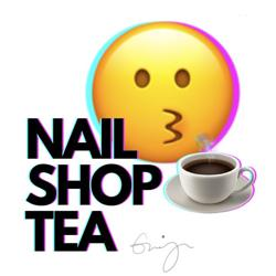 Nail Shop Tea Clubhouse